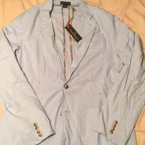 Men's Blazer Tailor Vintage Jacket